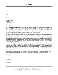 gallery of human resources executive cover letter human resource