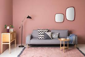 how to use modern pastels to soften your living room