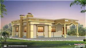 model house images with exterior designs