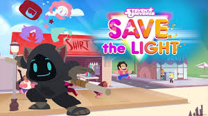 steven universe save the light review steven universe save the light part 16 the super secret temple of