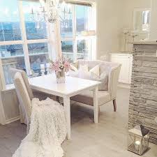 Small Dining Room Best 25 Chic Apartment Decor Ideas On Pinterest Chic Living