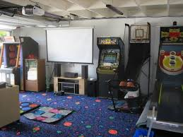 10 of the most fun garage game room ideas garage game rooms