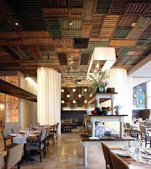 ella dining room selzim restaurant group commissioned uxus to create a world class