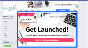 how to create facebook landing pages in minutes and why you should