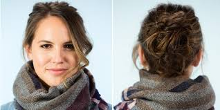 what type of hairstyles are they wearing in trinidad 6 super easy hairstyles to wear with scarves