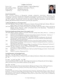 curriculum vitae for graduate application template resume for grad admission hvac cover letter sle hvac