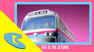 the jetsons this is the jetsons