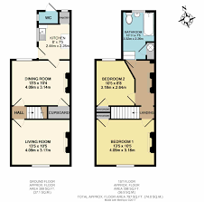 Halliwell Manor Floor Plans by 2 Bed Property For Sale In Doods Road Reigate Rh2 43806161 Zoopla