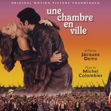 une chambre en ville soundtrack for jacques demy une chambre en ville by