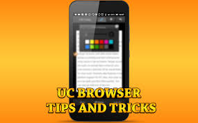 fastest uc browser update tips android apps on google play