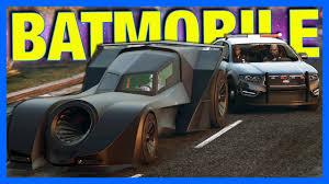 jeep wrangler batman gta 5 online batman recreation youtube
