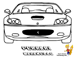 ferrari logo sketch workhorse ferrari coloring pages ferrari free ferrari car