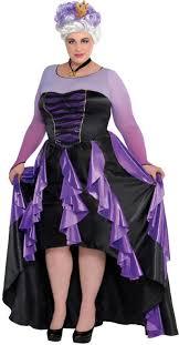 ursula costume ursula costume couture plus size the mermaid party