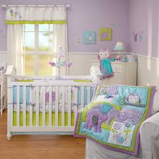 Purple Nursery Decor Infant Room Ideas Boy Nursery Nursery Room Ideas Baby