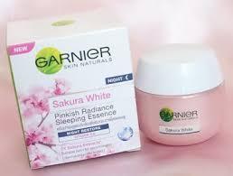 Berapa Serum Garnier 34 manfaat garnier white day foam mask