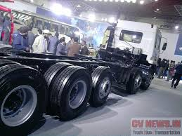 volvo bus and truck the pusher lift and tag lift axle debate in 37t rigid truck u2013 cv news