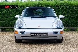porsche 964 rs porsche 964 rs n gt for sale vehicle sales dk engineering