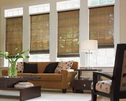 youngblood interiors clean simple window treatments roman shades
