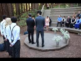 Berkeley Botanical Garden Wedding Wedding At Uc Berkeley Botanical Gardens 2014