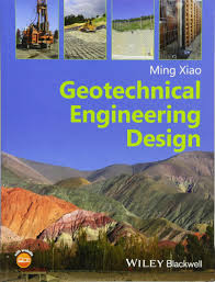 buy geotechnical engineering design book online at low prices in