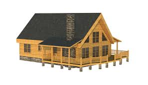 Luxury Cabin Homes Exterior Design Luxury Cabin Deisign With Southland Log Homes