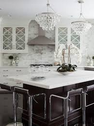 charming kitchen designs with glass cabinets rilane splendid kitchen with glass accent cabinets