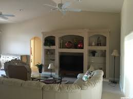 featured house repainting project in cape coral florida