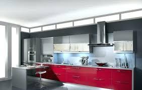 cuisine mur aubergine cuisine mur aubergine cuisine aubergine et gris existe acgalement