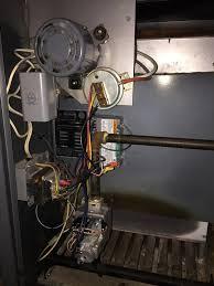 york furnace red light blinking furnace won t light diy forums