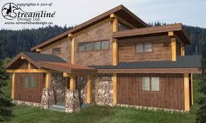 timber mart house plans timber frame plans streamline design