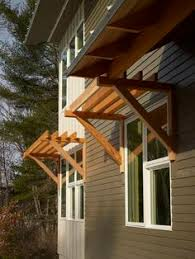 How To Clean An Awning On A House How To Make Window Awnings Yourself Window Awnings Window And