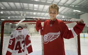 thanksgiving hockey tournaments jackson youth hockey player to play in international tournament on