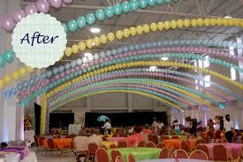 single strand balloon arches balloon arches pinterest party