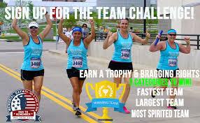 Team Challenge Team Challenge Memorial Day 5k