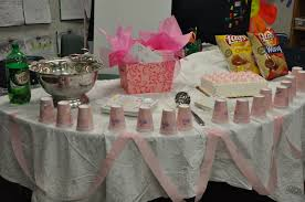 a baby shower from first graders lamberts lately