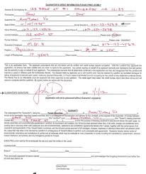 rental forms u0026 instrcutions rentology