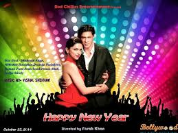 the tickets for happy new year begins justbollywood