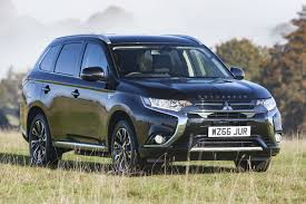 mitsubishi crossover 2016 revealed the most disappointing cars we u0027ve driven in 2016