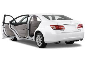 lexus es 350 for sale 2009 2010 lexus es350 reviews and rating motor trend
