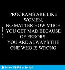 Computer Programmer Meme - programmer s wisdom wisdom humour and programming humor