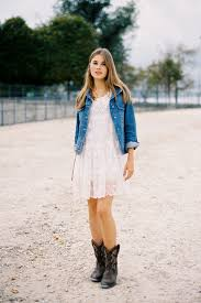 wedding dresses to wear with cowboy boots dresses to wear with cowboy boots style wile
