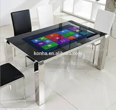 Touch Screen Coffee Table by Touch Table Price Touch Table Price Suppliers And Manufacturers