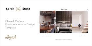 interior design templates from themeforest