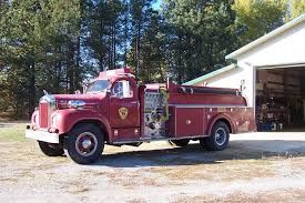 jeep fire truck american truck historical society