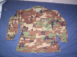 battle dress uniform wikipedia