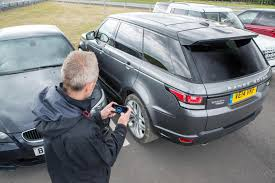 land rover jaguar jaguar land rover showcase remote control driving just british