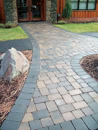 Pavers In Backyard by 34 Best Interlocking Concrete Pavers Images On Pinterest