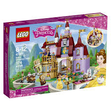 lego disney princess toys