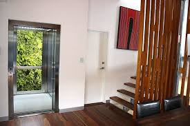 homes with elevators residential elevators vogue los angeles contemporary staircase