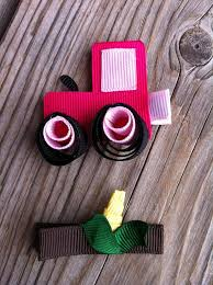 deere ribbon 55 best lil deere s hair images on hairbows bottle